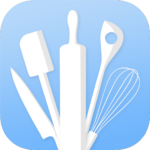 My Favorite Recipes iOS App Icon