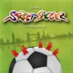 Streetsoccer app icon